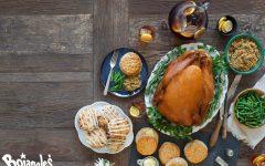 Pass the Turkey Before the Ham