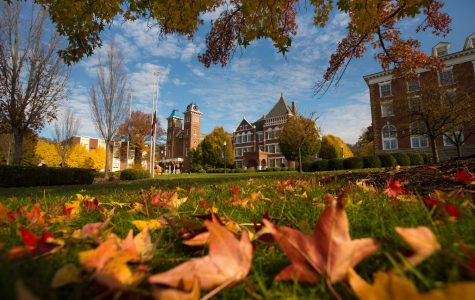 Fall season brings tours to Cal U