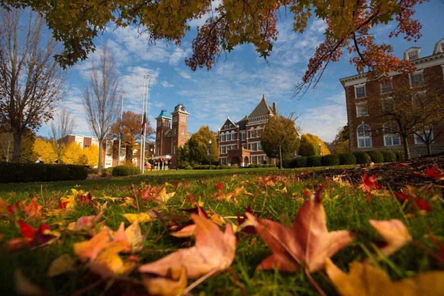 California+University+of+Pennsylvania+campus