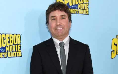 Stephen Hillenburg, Creator of SpongeBob SquarePants, Passes Away at Age 57