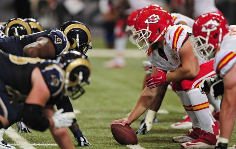 Bet the Bettor: Chiefs vs. Rams
