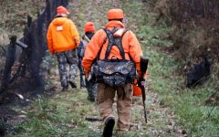 Hunting culture in Southwestern Pennsylvania