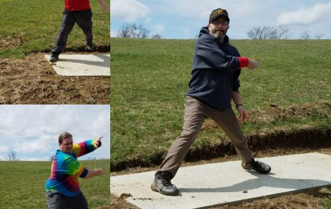 You Want to Disc Golf, Now What?