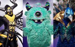 The Masked Singer Finale: Last Masked Standing