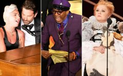 An Academy Awards Ceremony like no other