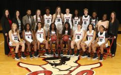 A Look Back: Cal U Women's Basketball