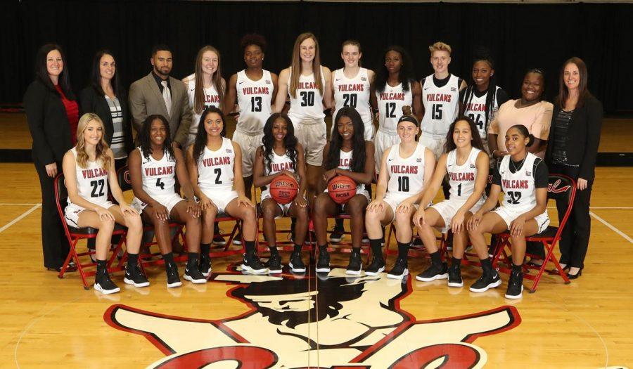 A Look Back: Cal U Women's Basketball
