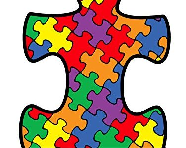 Autism Can't Define Me. I Define Autism.