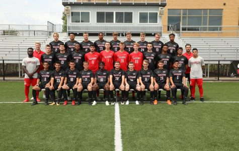 Cal U men's soccer team slotted fifth in preseason poll