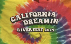 California Riverfest 2019 kicks off with a firemen's parade and more than 50 food and craft vendors