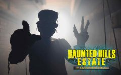 Scared of a Little Haunted House?