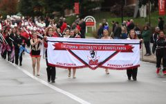 70th Annual Homecoming Parade