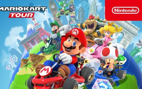 Mario Kart Tour Comes Racing to Mobile Phones