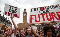 The Future is in (Y)Our Hands