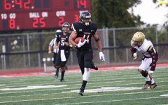 Cal U Athlete Spotlight: Jordan Dandridge