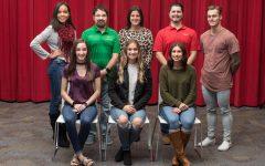 Student Activities Board, Adviser win awards