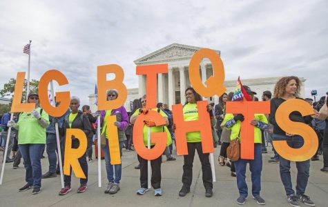 Supreme Court divided over civil rights