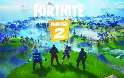 Fortnite Chapter Two is finally here