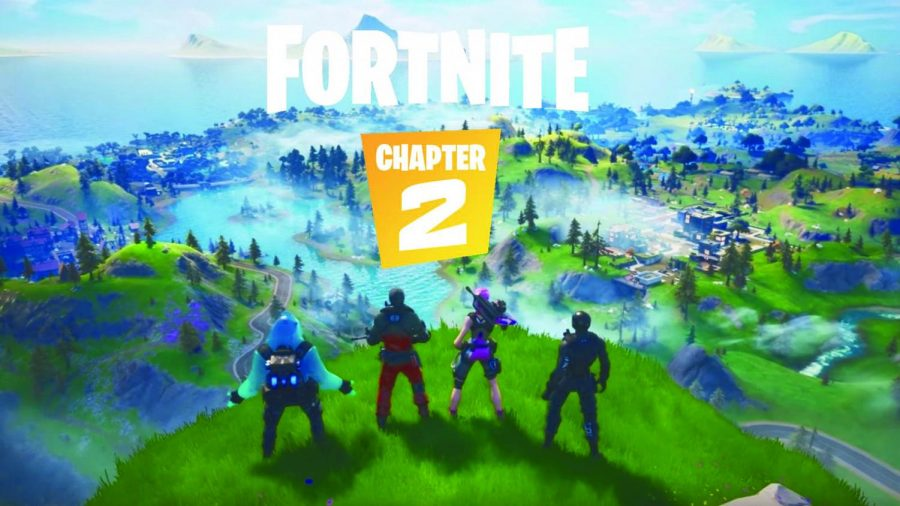 The+world+of+%22Fortnite%22+has+undergone+some+major+changes