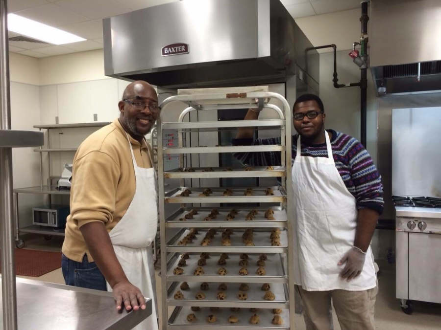 Jerron+Corley%2C+on+right%2C+uses+his+entrepreneurial+skills+to+launch+his+own+cookie-making+business