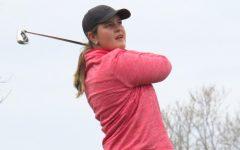 Athlete Spotlight: Rachel Wilson, Cal U women's golf team