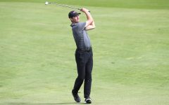 Athlete Spotlight: Ryan Smith, Cal U men's golf team