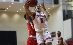 Basketball: Pegram chosen to academic all-district team
