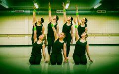 "Cal U Dance ensemble to present ""Mental Health Matters: Ending the Stigma"" performance, April 7 & 30, 2020"