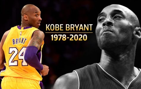 The living legend who was Kobe Bryant
