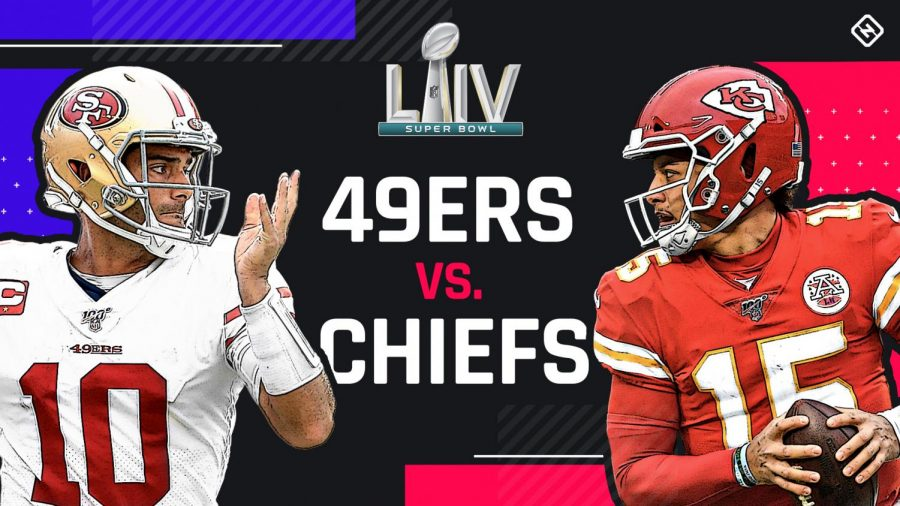 Super+Bowl+LIV...A+Game+to+Remember
