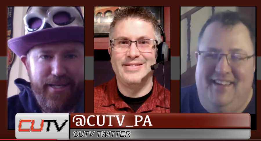 CUTV+alumni+discuss+how+COVID-19+has+impacted+their+professional+lives+in+sports+television+productions