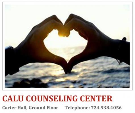 The Cal U Counseling Center offers assistance and mental health resources in response to the COVID-19 pandemic
