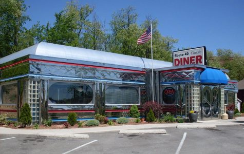 Route 40 Classic Diner in Grindstone, Pa. is offering take-out service due to the COVID-19 pandemic