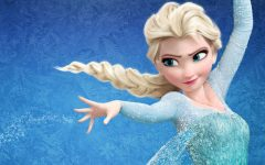 "Cal U alumnae, isolated with family, posts coronavirus parody song to Disney's ""Let it go"""