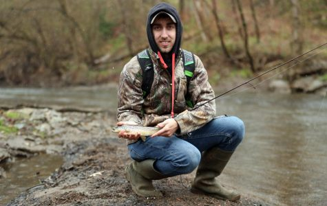 Surprise! Pa. trout season opens immediately; no traditional opening day in 2020