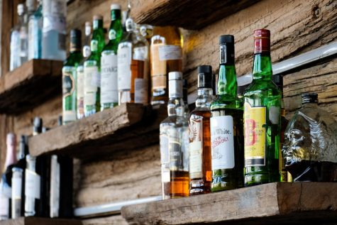 April is alcohol awareness month, and while bars and restaurants may be closed, alcohol consumption is rapidly rising, especially with people staying home during the coronavirus pandemic.