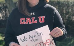 #CalUTogether: Student Affairs and SAI staff create video offering 'signs of strength' for students