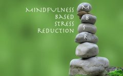 Feeling stressed? Cal U therapists discuss mindfulness techniques for coping with change.  (CUTV Video).