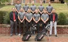 The California University of Pennsylvania men's golf team, 2019-20.