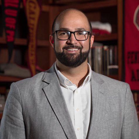 Scholar, educator, survivor: Cal U alumnus Rodney Taylor's journey from student to professor