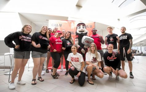 Cal U Colors Day, Aug. 30, 2019