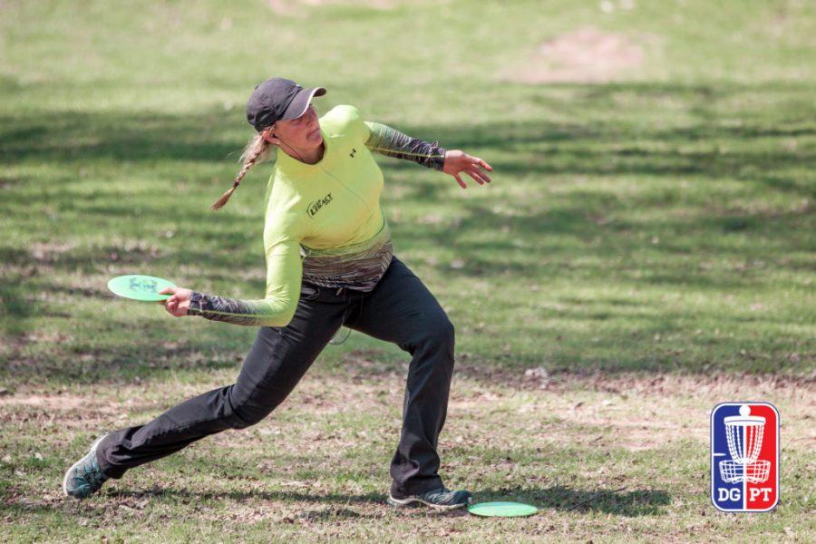 Sarah+Hokom%2C+Disc+Golf+Pro