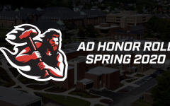 Sports:  Cal U features 253 students on AD Honor Roll