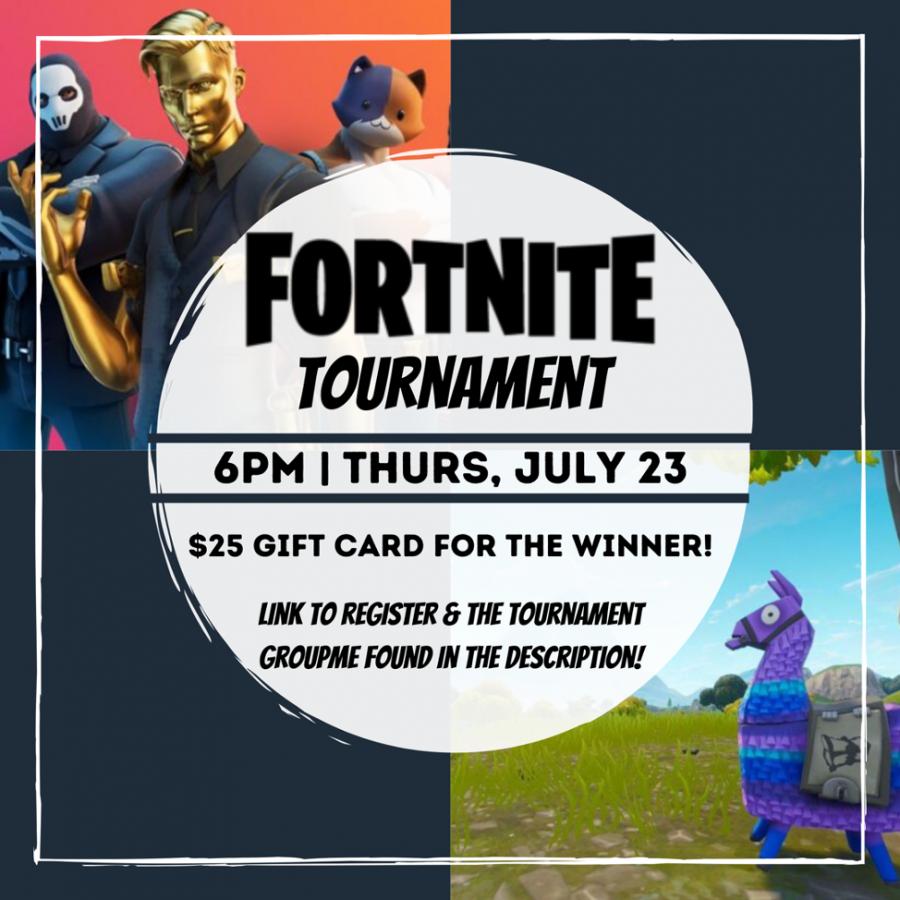 Fortnite+Tournament