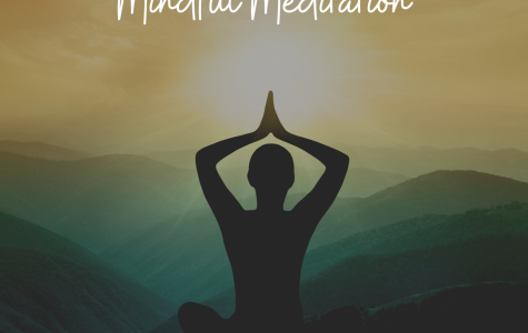 Cal U Summer Event Series:  Mindful Meditation