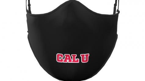 Cal U face masks