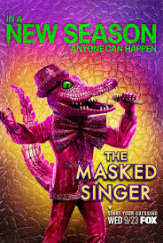 """The Masked Singer"" returns for season 4! The most exciting ""Who Sung It?"" competition returns to TV"