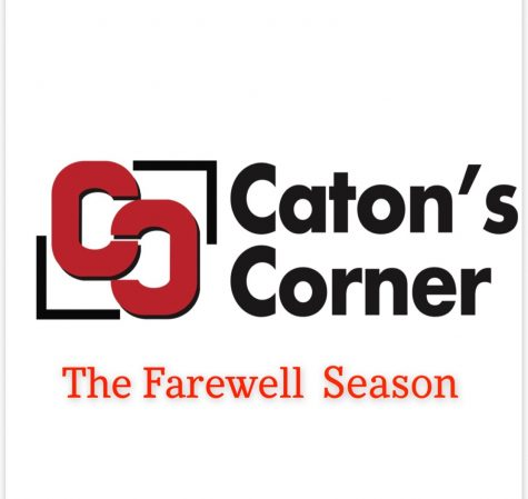 Semester Finale Episode of Caton