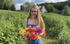 Kaitlyn Collins, Cal Times multimedia journalist, ventured over to Simmons Farm in McMurray, Pa. for an opportunity to