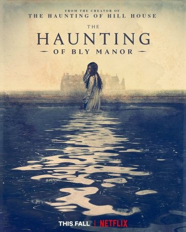 """The Haunting of Bly Manor"" A look at Netflix"